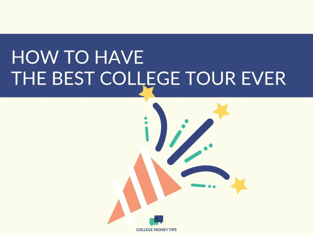 You've got lots of questions about how to make a college tour spectacular for your student, like how long are college tours and more. Here are your answers.