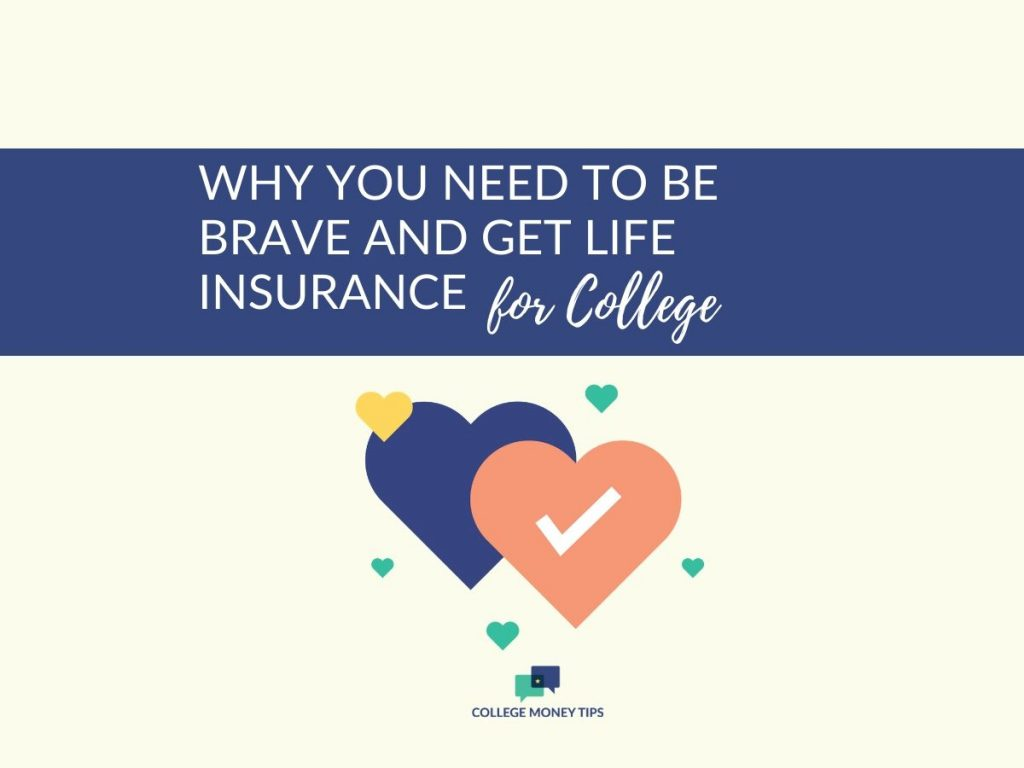 Life insurance for college savings (and more reasons!) is so important. Here's what you need to know and how to get it.