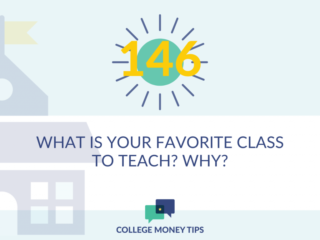 Questions to ask on a college tour for a faculty member!