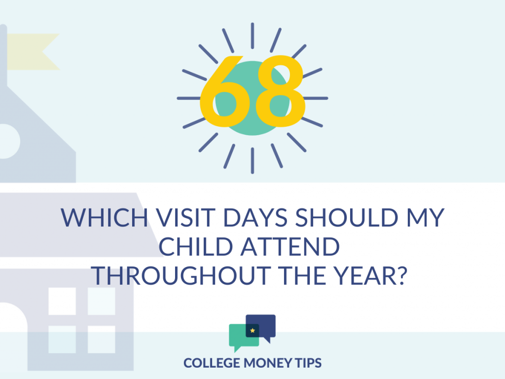 Visit questions to ask on a college tour!