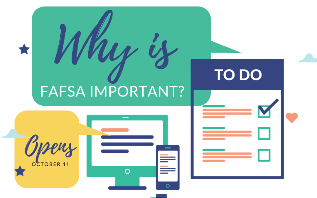 Why is ​FAFSA Important?
